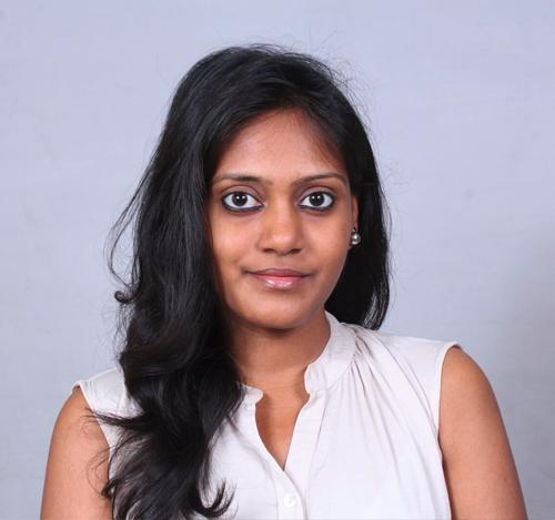 Madhumitha Saravanan